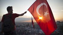 ترکی میں روسی سفیر قتل