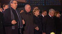 حمله به بازار کریسمس برلین چه اثری بر فضای سیاسی آلمان دارد؟