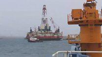 Обама запретил новые нефтяные разработки на севере