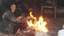 Активисты из Алеппо рассказывают об эвакуации