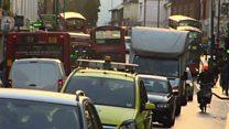 英国の大気汚染で「年間4万人早期死亡」の根拠は?