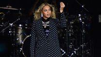 'Lemonade' menjadi album terfavorit pemerhati musik tahun ini