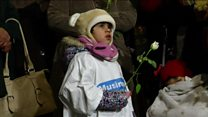 Berlin's Muslims 'love Germany'