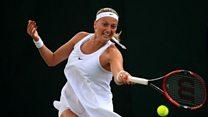 Jalani pemulihan, Petra Kvitova 'cuti' main tenis