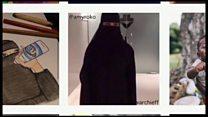 سعودی سوشل میڈیا کی سُپر وومن