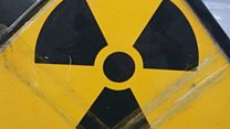 What happened to Wylfa's nuclear fuel?
