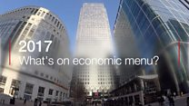 What's on the economic menu for 2017?