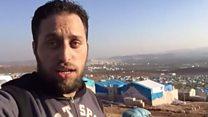 Евакуація з Алеппо: розповіді