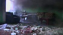 طالبان مسئولیت حمله به خانه نماینده مجلس افغانستان را پذیرفت