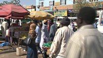 حديث الساعة: العصيان المدني في السودان