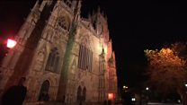 Image result for York Minster bells ring out for Easter despite row