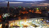 حلب: جنگ سے پہلے اور بعد میں