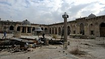 UK Foreign Office 'got Syria wrong'