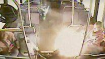 Електронна сигарета підпалила штани чоловіка