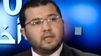 محامي الطبيبة الشاكية أمين بن كروادة