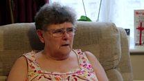 Pensioner left 'vulnerable' over scam