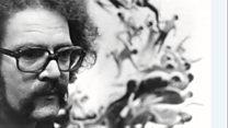 Юрий Соболев: полиэкран, мультипликация и джаз
