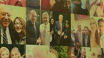 تاریخچه انتخابات آمریکا از دریچه دوربین عکاسی