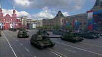 ترامپ و پوتین؛ رفاقت سیاسی ورقابت نظامی