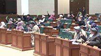 سنای افغانستان طرح منع آزار زنان و کودکان را تایید کرد