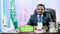 Waraysi: Madaxa hay'adda Shaqaalaha Somaliland