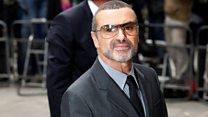 George Michael in his own words