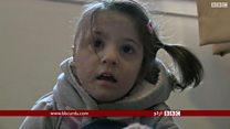 شام کی فاطمہ کے لیے جرمنی میں امید کی کرن