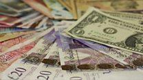قیمت دلار در ایران دوباره سر به فلک می کشد
