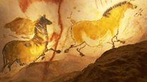 Як справжні: малюнки печери Ласко скопіювали