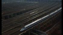 จีนเปิดเดินรถไฟความเร็วสูงเส้นทางเซี่ยงไฮ้-คุนหมิงอย่างเต็มรูปแบบ