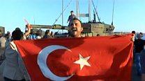 Самый драматический год Турции: от терактов до путча
