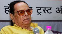 वर्षांत पेशकश: राजेंद्र यादव