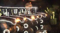 У Мінську трактори танцювали під музику