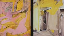 دنبال کردن رد قلم موی نقاشان برای شناخت بیماری فراموشی