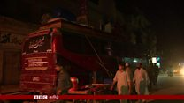 15 லட்சம் ஆப்கன் அகதிகளை வெளியேற்றும் பாகிஸ்தான்