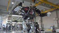 จากจินตนาการสู่การใช้งานจริง ผู้สร้าง Robocop เปิดตัว Avatar