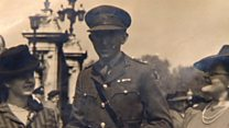 WW2 soldier 'considered a hero'
