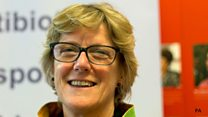 Dame Sally Davies: I enjoy a glass of wine too
