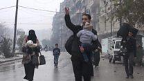كم بلغت خسائر حروب الشرق الأوسط؟