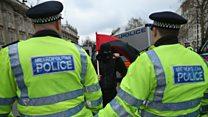 'Silence coerced by law is dangerous business'