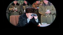 Five years of Kim Jong-un
