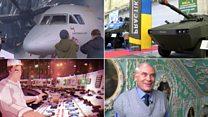Наше все: найкращі відео року від редакції ВВС Україна