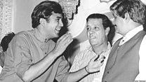 पहले सुपरस्टार थे राजेश खन्ना