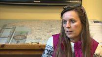 RNLI volunteer 'honoured' by MBE