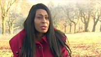 MBE for mother of shooting victim