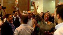 تيران وصنافير: هل  تدخل مصر مرحلة تنازع السلطات؟