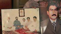 بلوچستان کې د مسخه شویو مړيو لړۍ