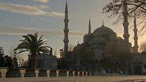 2016 برای ترکیه سالی خونین بود