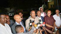 Baarlamaanka Somalilanad ayaa ansixiyay miisaaniyadda sanadkan 2017-ka.