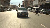Zimbabwe : lutte contre les taxis pirates